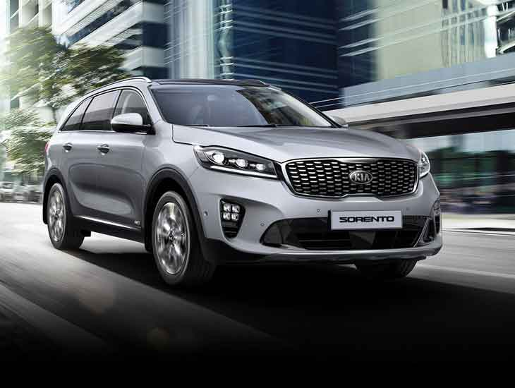 Kia Sorento – All You Wanted to Know about the Fascinating Kia Sorento