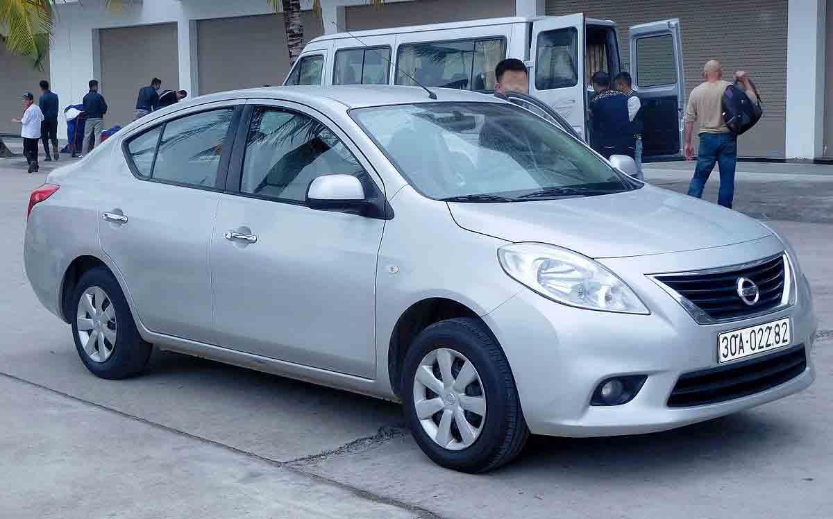 Good Reasons for Choosing Nissan Sunny