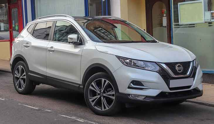 The Nissan Qashqai – Does it Live Up to the Hype?
