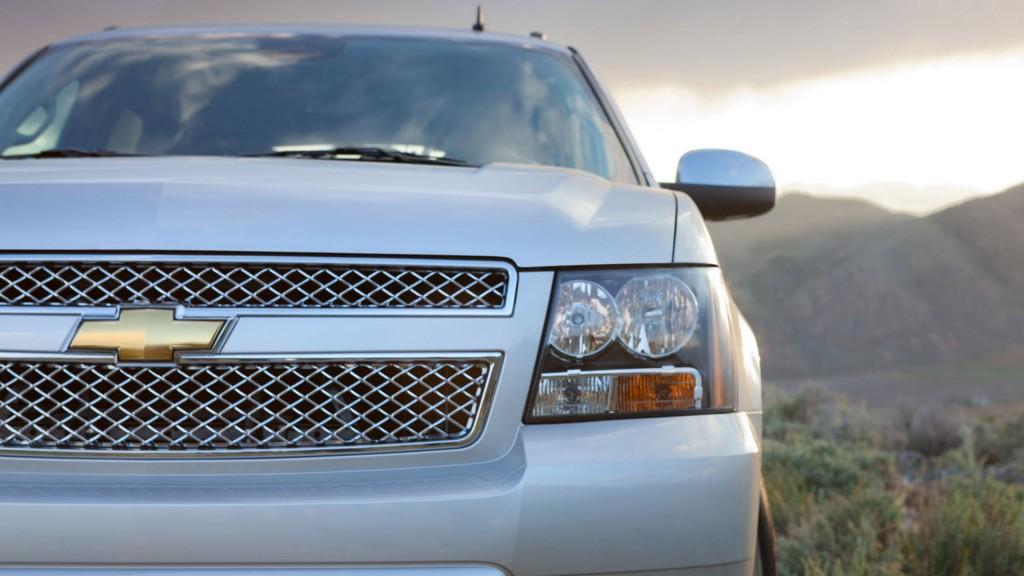 2013 Chevrolet Black Diamond Avalanche – Review
