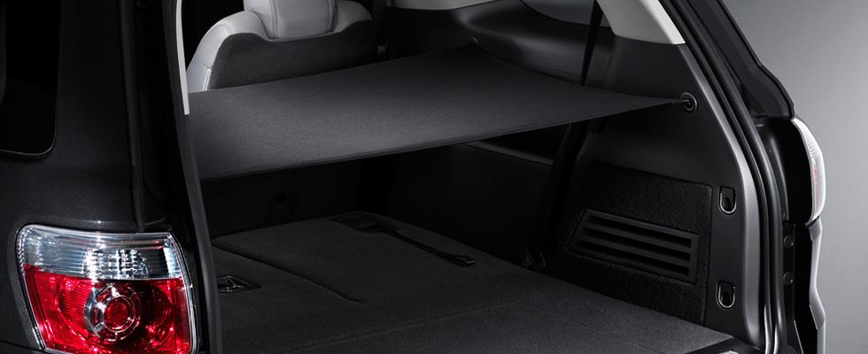 Gmc Acadia Towing Capacity >> 2013 GMC Acadia - Review - Autos Voice