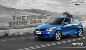Maruti Swift: The Premium Indian Hatchback