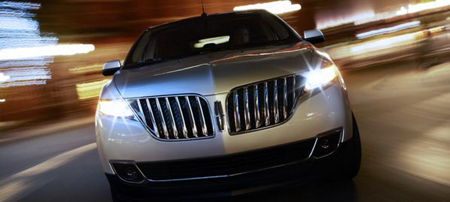 2013 Lincoln MKX – Review