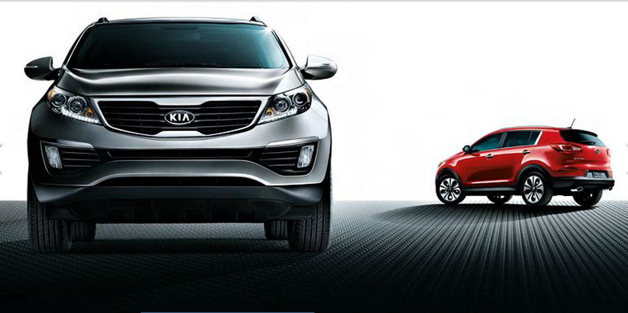 2013 Kia Sportage – Review