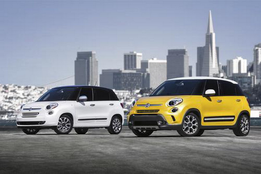 FIAT Brand to Team up with Vans US Open of Surfing