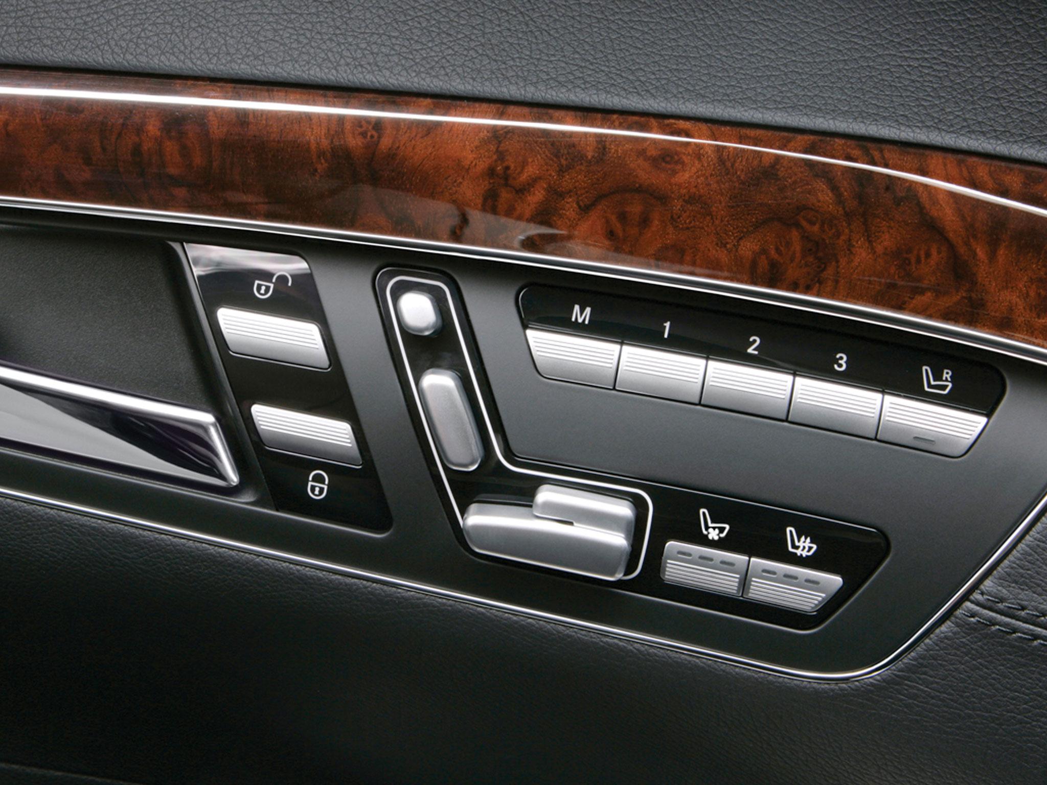 2013 Mercedes Benz S65 Amg Sedan Review Autos Voice