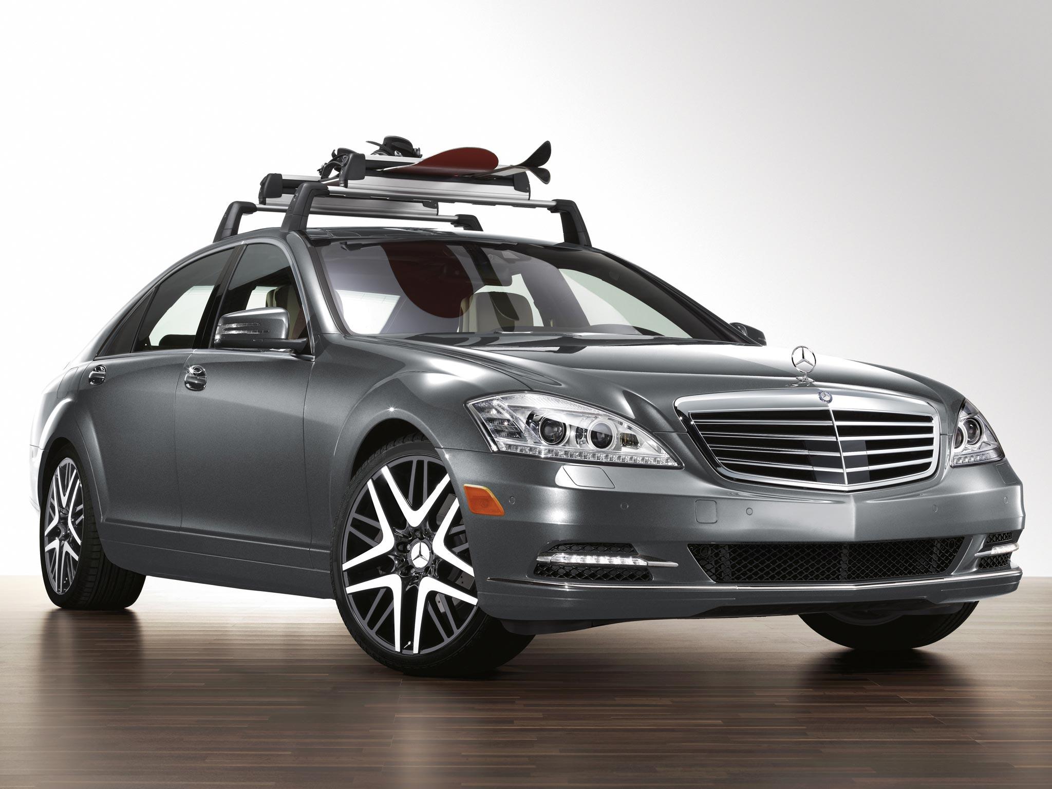 2013 Mercedes Benz S65 AMG Sedan – Review