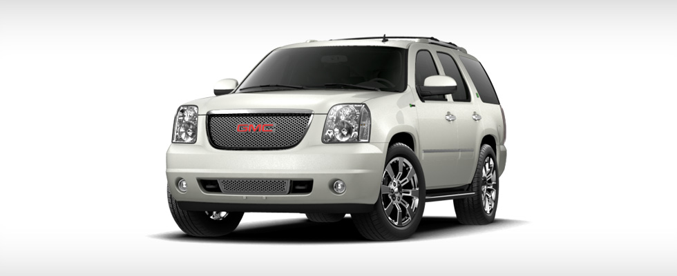 Ford Flex Towing Capacity >> 2013 GMC Yukon Denali Hybrid - Review