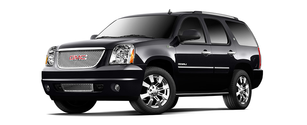 2013 Gmc Yukon Denali Hybrid Review Autos Voice