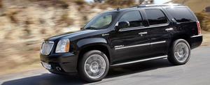 GMC Yukon Denali Hybrid 300