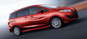 Mazda 5 300