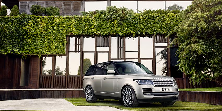 Range Rover 29