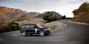 Range Rover 300