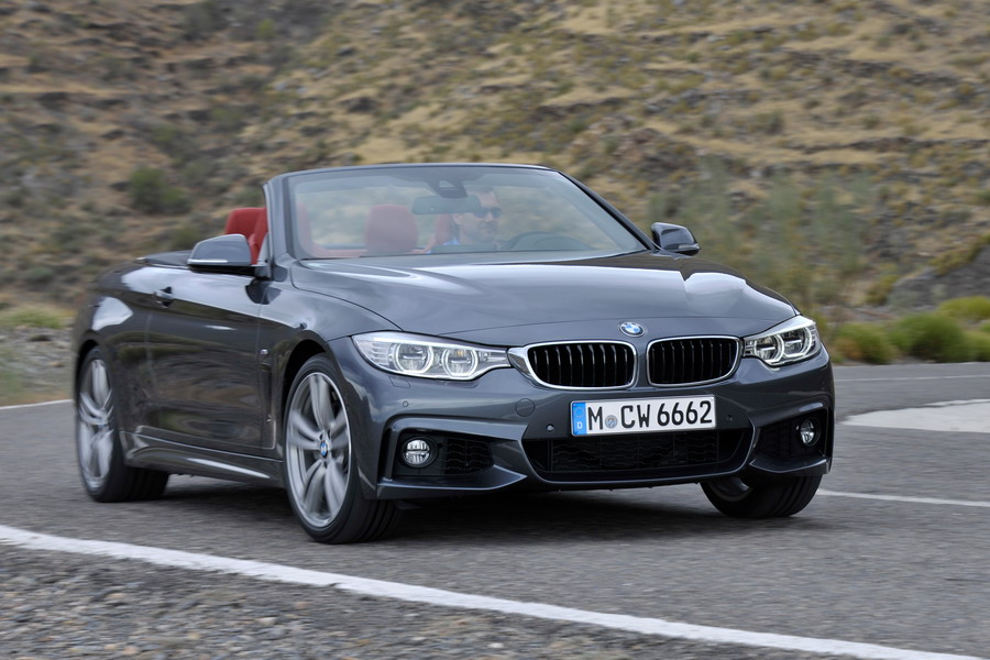 BMW Set to Rock the 43rd Tokyo Motor Show 2013