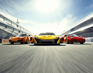 8 Most Amazing Supercars of All Times