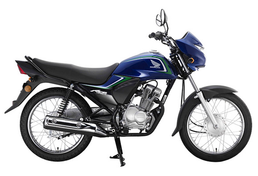 Honda Announced to Start Sales of CG110 in Nigeria