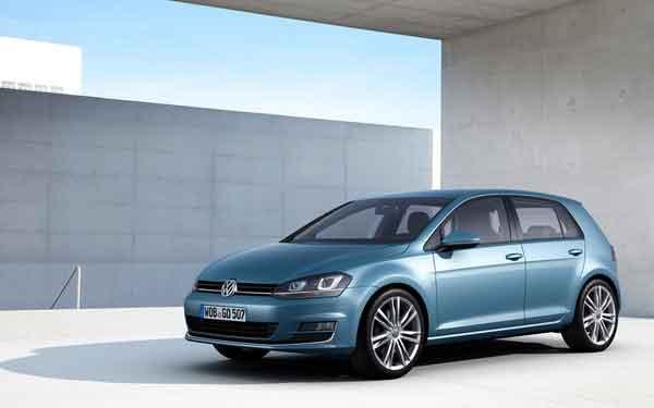 2014-Volkswagen-Golf