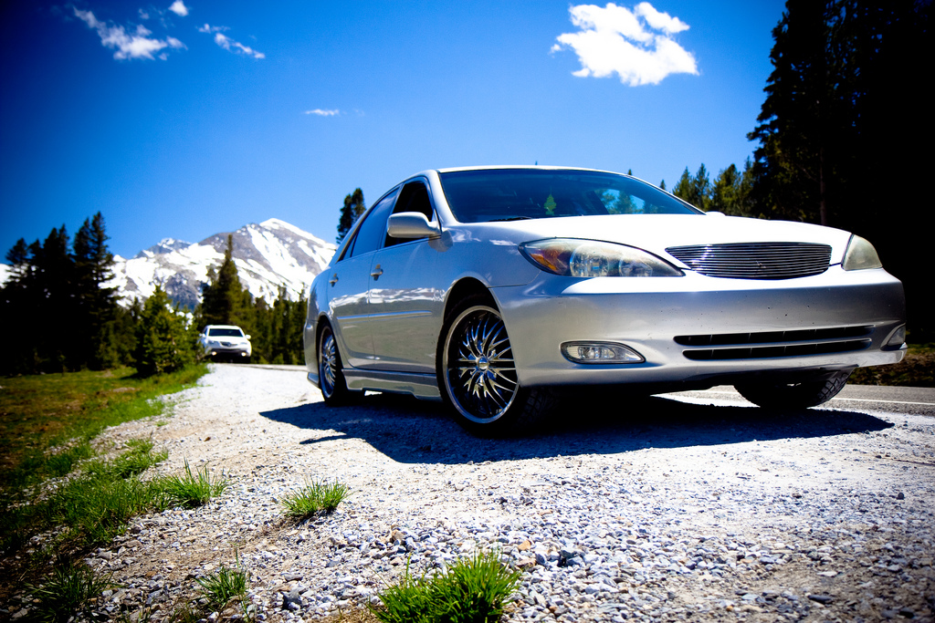 Top Tips For Maintaining Car Value