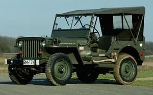 Willys-MB-Jeep-1942