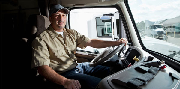 How to Avoid Falling Asleep at the Wheel: Truck Driving Safety Tips