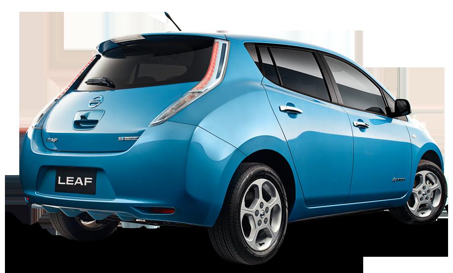 Nissan Leaf Is Now Profitable