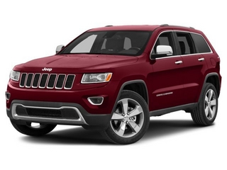 Jeep Grand Cherokee Keeps SRT Name For Now