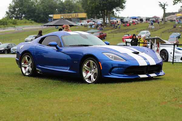 Dodge Ready to Bring Out 2015.5 Viper GTS and TA 2.0 Special Edition by Q1 2015