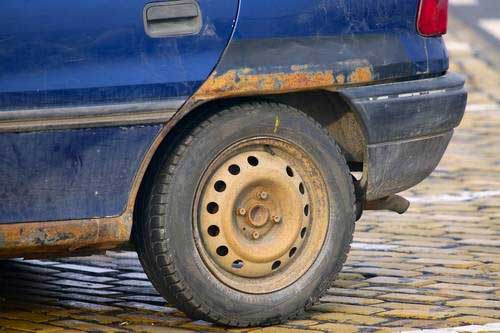 Common Misconceptions About Rust Proofing
