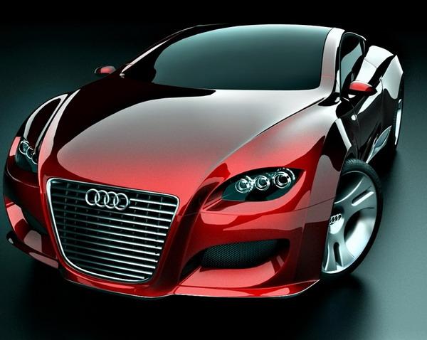 Audi Locus – Future Cars