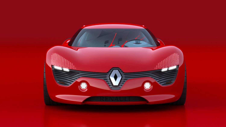 Dezir – Concept Car