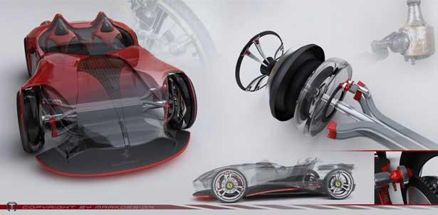 Ferrari-Millenio-4