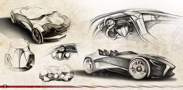 Ferrari-Millenio-5