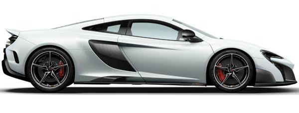 McLaren 675LT-9