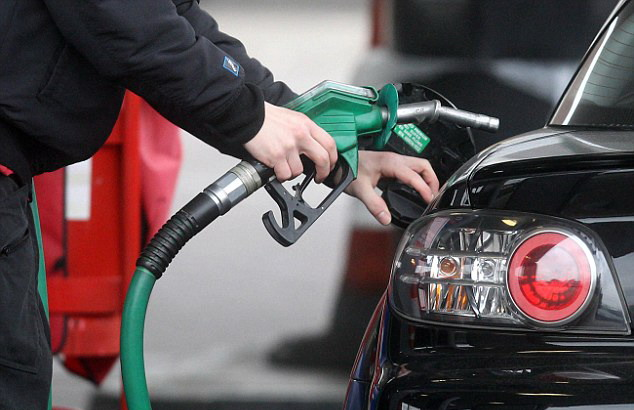 Why Over 150,000 Motorists Put the Wrong Type of Fuel in their Car in the UK