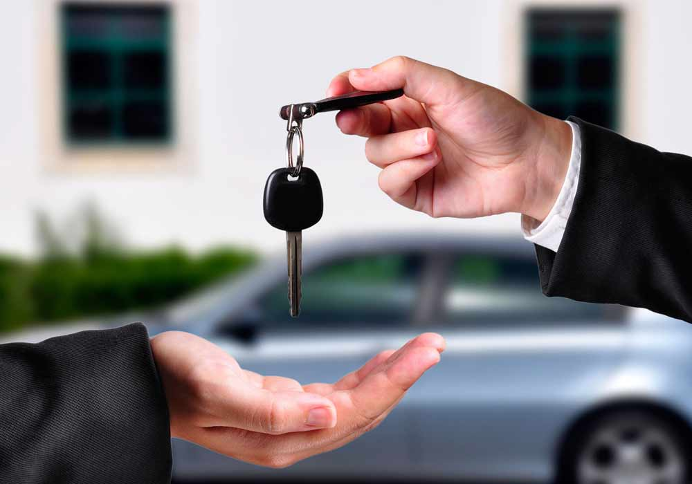 How Does Car Leasing Work?