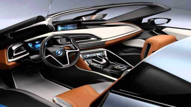 2016 BMW M9