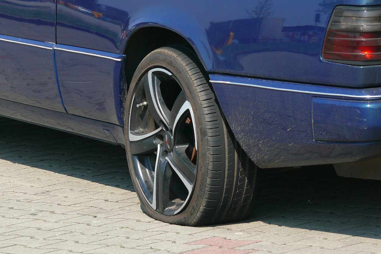 Nitrogen or just air in car tyres? Here is what you need to know
