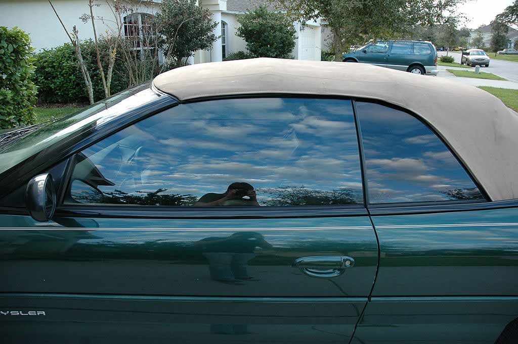 Are Your Windows Letting Your Car Down? Here's How To Improve Them!