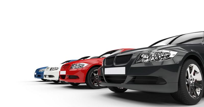 Has New Car Sales Hit Its Peak?