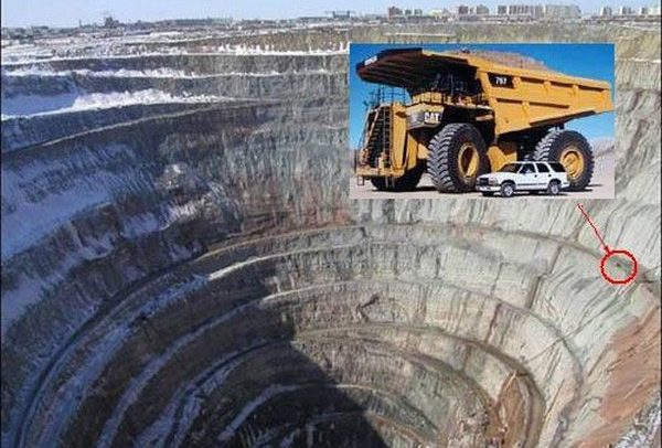 Seven Fascinating Facts about Mining
