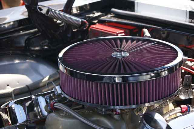 How To Properly Clean – Change Your Car's Air Filter