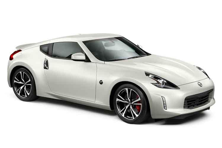 New-Nissan-sports-car