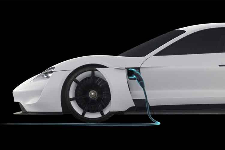 Porsche Technology