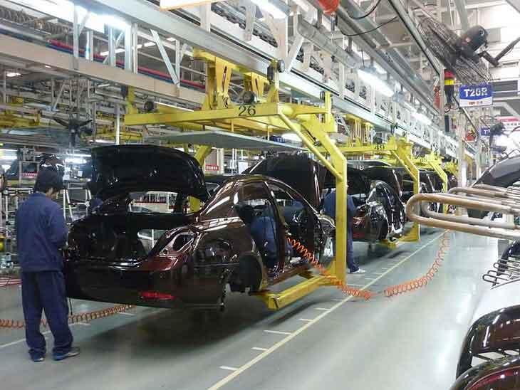 Cash Flow Tips for Automotive Business