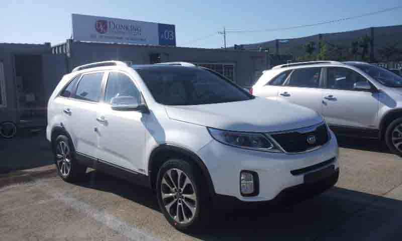All You Wanted to Know about the Fascinating Kia Sorento