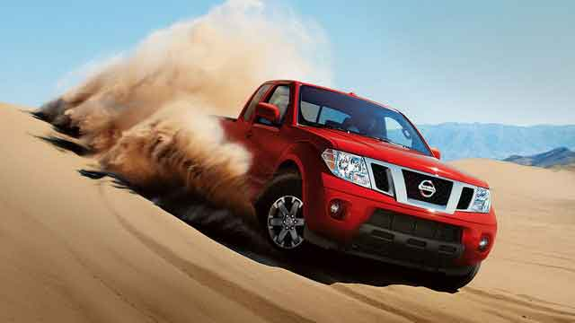 Most Efficient Trucks – Top 7 of 2012 that Promise Performance and Style