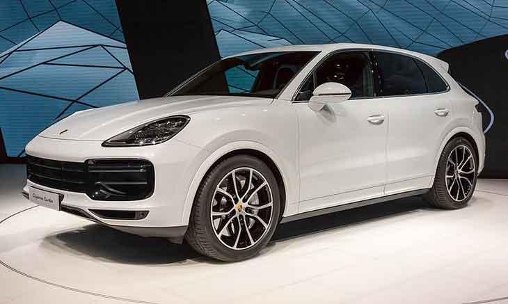 2013 Porsche Cayenne Diesel – a Review