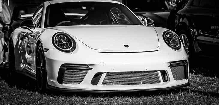 2014 Porsche 911 GT3 – Review