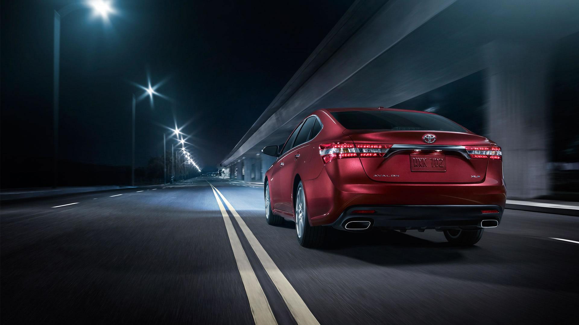 2013 Toyota Avalon – Review