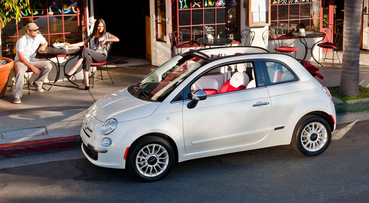 ONE MILLIONTH FIAT IS BORN